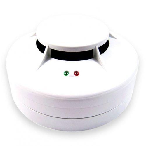 đầu báo khói quang điện Formosa fdm wt32l