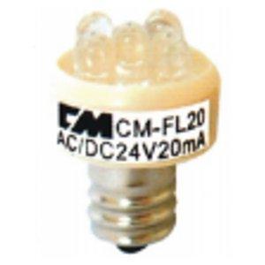 Đèn báo phát sáng (LED) Formosa FM-FL20 post image