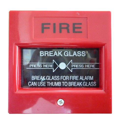 Nút nhấn khẩn cấp Formosa FMD-21GL chống cháy