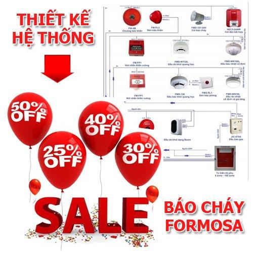 Thiết kế hệ thống báo cháy giảm giá đến 50% nhân dịp Giỗ tổ Hùng Vương thumbnail