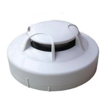 Đầu báo khói Formosa FMS-136 kèm đế 24V, có đèn chớp