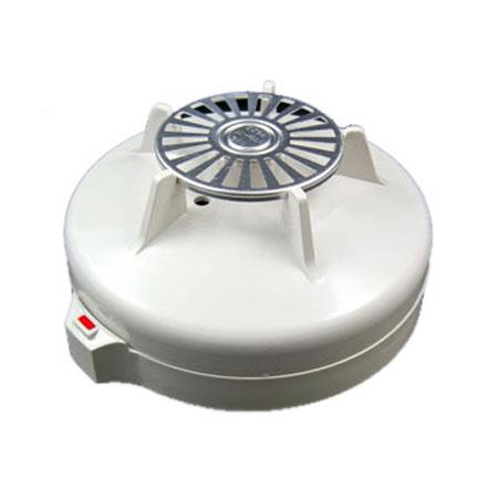 Đầu báo nhiệt cố định Formosa FMD-WK100L kèm đế, giá tốt